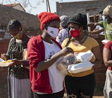 South Africa's coronavirus case toll soars while Lagos continues phased reopening