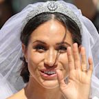 The Truth About Meghan Markle's Wedding Hair