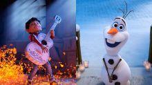 ¿Por qué el público ODIA tanto el corto de Olaf que se proyecta antes de Coco?