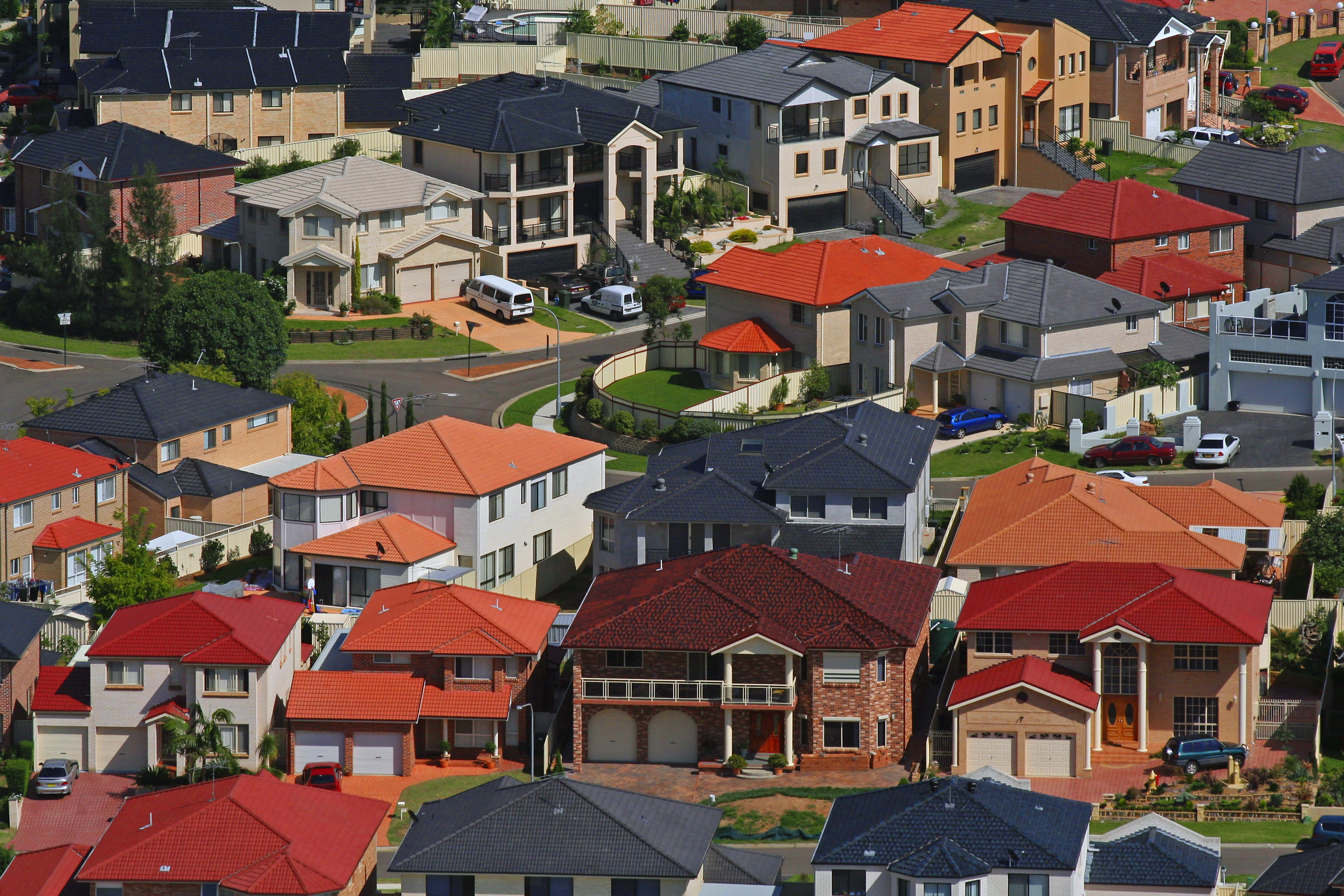 Are we about to see a turnaround in Aussie property prices?