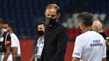 Foot - L1 - PSG - PSG:Thomas Tuchel «très surpris» par les décisions de la commission de discipline de la LFP