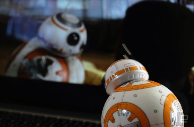 'Star Wars: The Force Awakens' digital downloads come to the UK