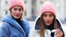 In Case You Were Wondering, Here's How to Wear a Beanie