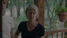 Arnie and Linda Hamilton reunited in trailer for Terminator: Dark Fate