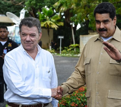 Venezuela and Colombia reopen border crossings without incident