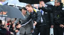 Royal couple to put world's eyes on NSW