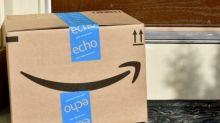 Amazon.com, Inc. (AMZN) Hammers Blue Apron Holdings Inc (APRN) With Meal Kit Trademark
