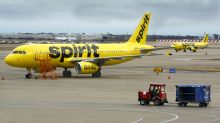 Couple says Spirit Airlines crew called them 'retarded Jews' and banned them from future flights