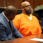 Suge Knight Reportedly Signed Life Rights to Ray J, Here's What That Means