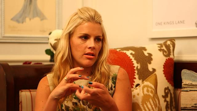 Video: Busy Philipps Talks Dawson's Creek Reunion:
