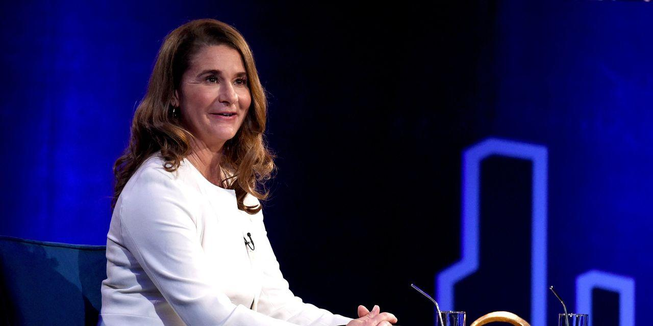 It's official: Melinda Gates is a billionaire after a nearly $2.4 billion stock transfer