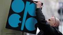 Oil ends higher as OPEC looks to stick to output cuts through June