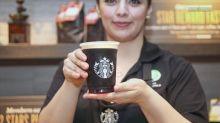 Cold brew coffee isn't a fad, it's a big part of Starbuck...