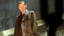 Why Christopher Eccleston turned down 'Doctor Who' 50th anniversary special