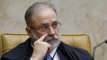 'Nesses termos, até eu assinaria', diz Aras sobre manifesto de procuradores críticos à sua atuação
