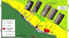 Great Bear Completes 14 Drill Fences Along 3.2 Kilometres of the LP Fault: Bear-Rimini, Auro and Yuma Zones Are Combined Into One Zone - New Assays Include 14.90 g/t Gold Over 3.55 m Within 2.09 g/t Gold Over 41.00 m on 130 m Step-Out from Auro Zone