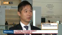 JPMorgan Chase's Leung on U.S.-China Relationship, China Priorities
