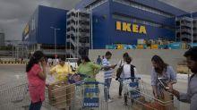 IKEA 目標在 2030 年前以環保方式生產額外能源
