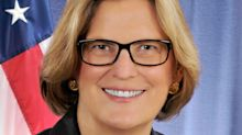 Former Astronaut and NOAA Administrator Dr. Kathryn Sullivan Joins Accenture Federal Services Board of Managers