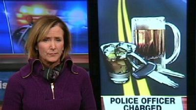 Milwaukee Police Sergeant Reassigned After DUI Charge