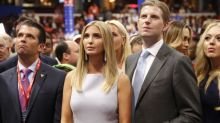 The RNC, like the government, is another Trump family affair