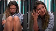 """Brasileira no 'Big Brother Portugal' descobre a morte do pai: """"Impotência"""""""