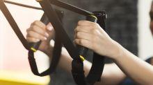 TRX : Le meilleur équipement pour réaliser un entraînement sportif ludique et complet