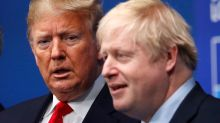 Boris Johnson's huge victory will reshape US-UK relations and Britain's DNA