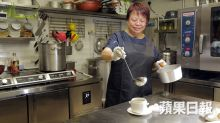 【廚訪】每朝行勻3個街市買餸煮住家菜 范湯皇元朗重開用30年陳皮煲湯