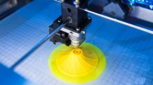 3D Systems' Earnings Decline, but 3D Printer Revenue Jumps 24%