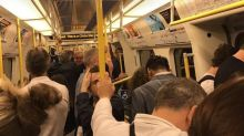 Commuters face evening rush hour Tube delays on Piccadilly and Hammersmith and City lines