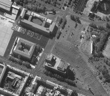 Satellite images show N. Korea preparing for military parade