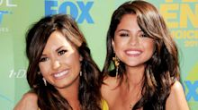 Selena Gomez Posts the Sweetest Comment Ever on Demi Lovato's Instagram