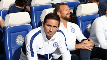 Lampard left waiting for win after Leicester draw