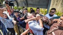 Cops: 11 reports lodged over Najib supporters' assault on students