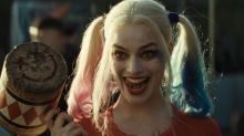 Suicide Squad is officially an Oscar winner