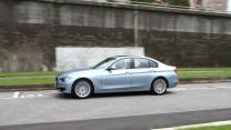 [CARVIDEO 汽車視界]國內新車試駕—BMW ActiveHybrid 3