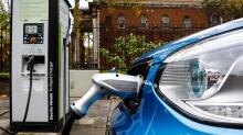 VW investiert 100 Millionen in ein Startup, das das größte Problem der E-Autos lösen will