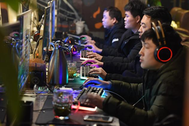 China internet rules call for algorithms that recommend 'positive' content