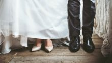 Is proposing at a wedding acceptable? Best man does exactly that - and more