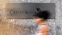 Credit Suisse Trading Unit Disappoints in Setback for Thiam