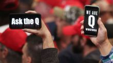 QAnon conspiracy theorists have been linked to a killing and multiple armed stand-offs. Here are the criminal allegations connected to the movement and its followers.