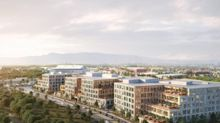 Boston Properties breaks ground on billion-dollar office project near Diridon Station