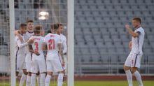 Com um pênalti para cada lado no fim, Inglaterra vence a Islândia na estreia da Liga das Nações