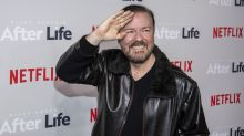 Ricky Gervais:  'After Life' could go beyond second series