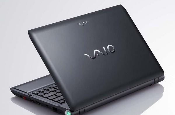Sony shrinks Vaio Y series to 11.6 inches, threatens to cut you if you call it a netbook