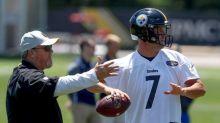 Roethlisberger's return raises expectations in Pittsburgh