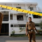Sri Lanka authorities were trying to head off bombers when they struck: official