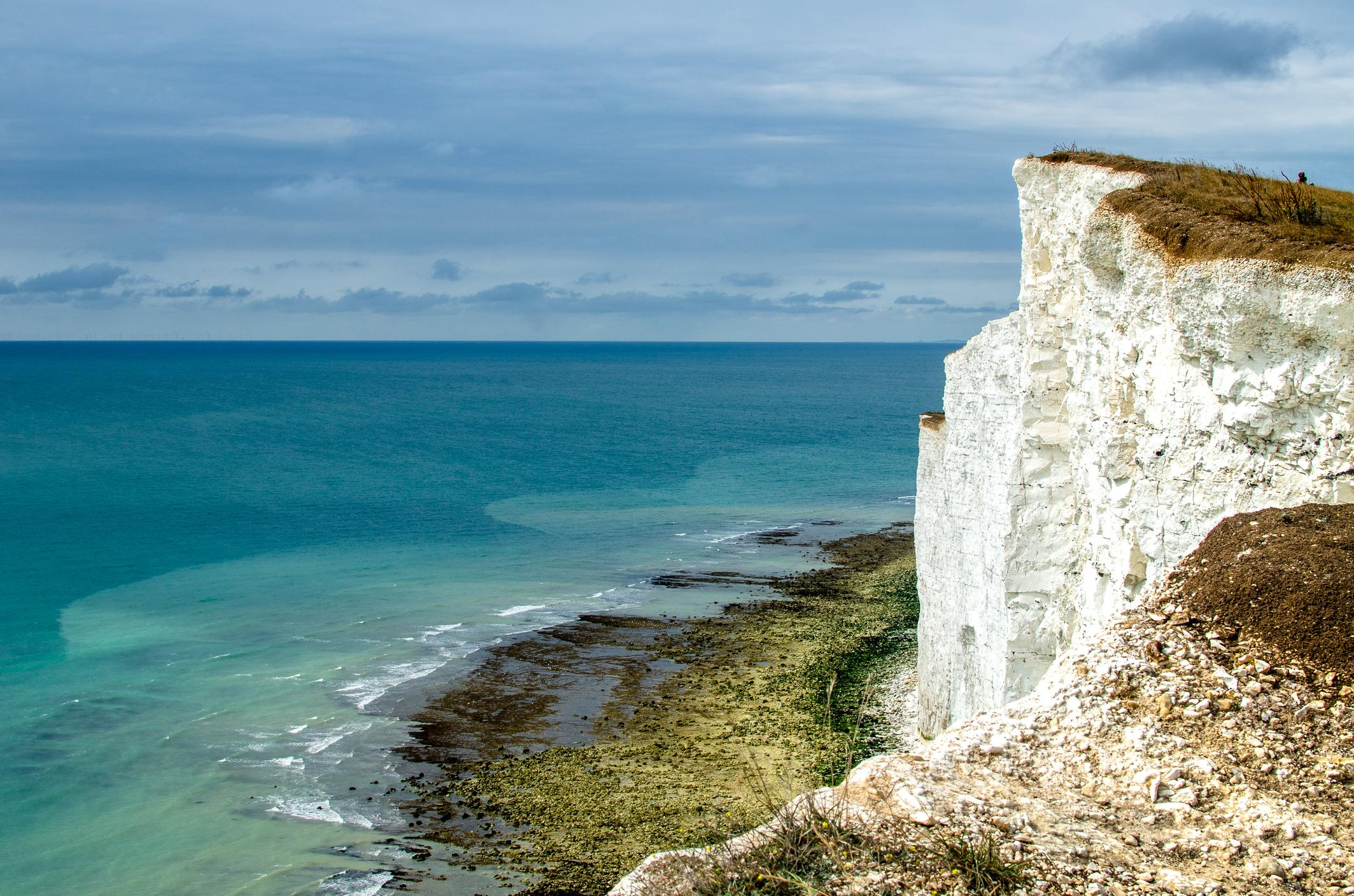 "Remain close to home with a British staycation to Kent, which in 2020 should be a vintage year for the winemaking region. There's also ancient castles and the famous white cliffs to appeal to travellers. Stay at the newly-opened <a href=""https://www.i-escape.com/the-pig-at-bridge-place"" rel=""nofollow noopener"" target=""_blank"" data-ylk=""slk:Pig at Bridge Place"" class=""link rapid-noclick-resp"">Pig at Bridge Place</a> for £99, or try the <a href=""https://www.i-escape.com/elmley-nature-reserve"" rel=""nofollow noopener"" target=""_blank"" data-ylk=""slk:Elmley Nature Reserve"" class=""link rapid-noclick-resp"">Elmley Nature Reserve</a> shepherd's huts (for 2-4) and two stylish houses (for 10-14) on a wild nature reserve, for £95. <em>[Photo: Getty]</em>"