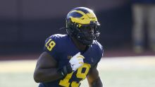 2021 NFL draft: Michigan's Kwity Paye is an elite athlete, but what's his upside?